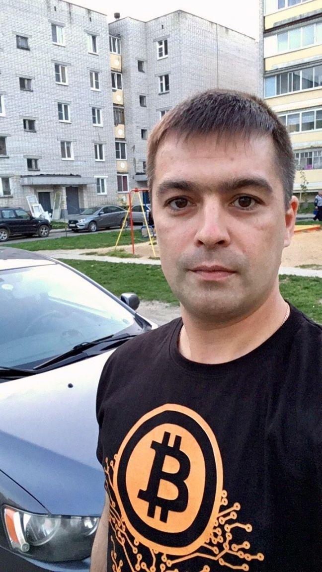 Михаил , Москва, 36, Инженер-исследователь, ищу Женщину - сайт знакомств LinkYou - ID [204943]